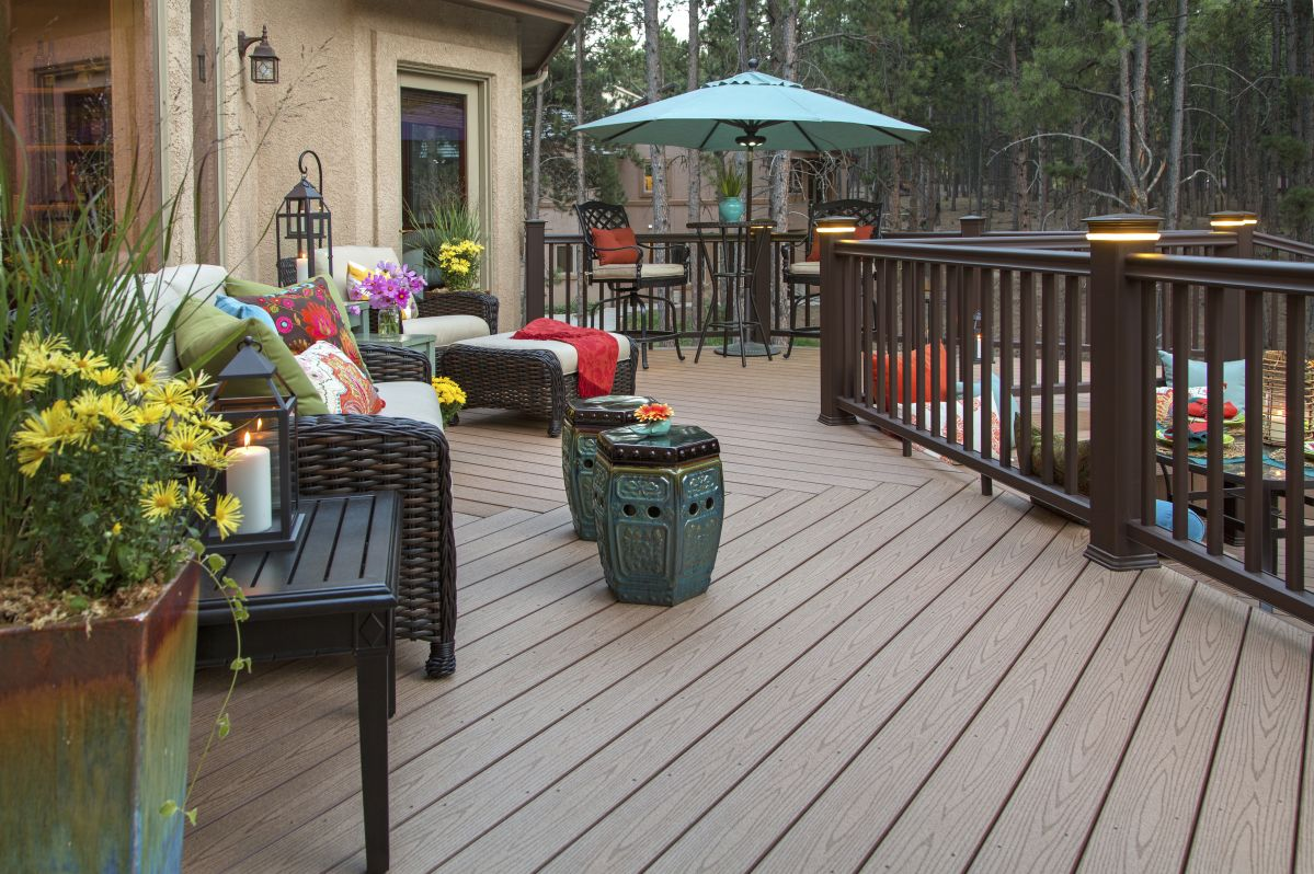 How to Paint a Wood Porch Floor in 6 Easy Steps