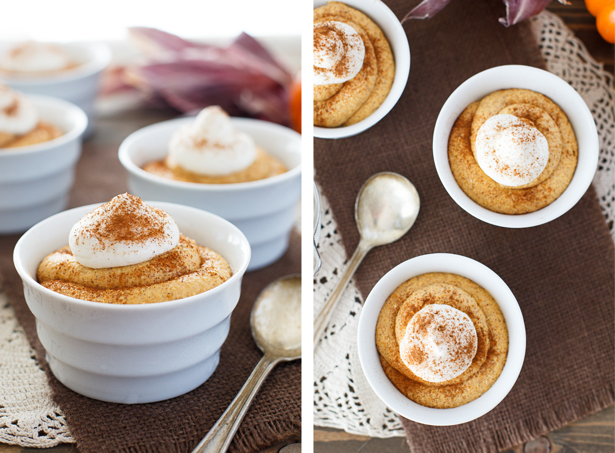 http://www.snixykitchen.com/2014/10/07/bake-pumpkin-cheesecake-mousse/