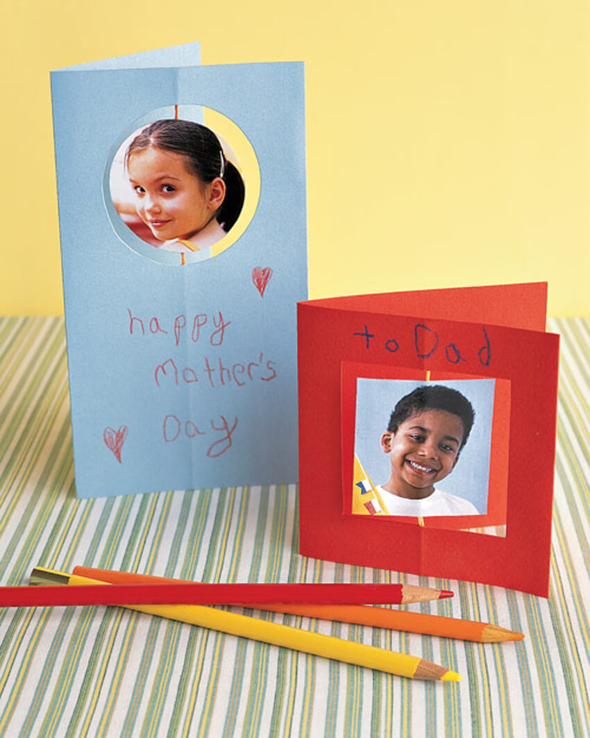 Making a spinning greeting card is easier than you'd think!