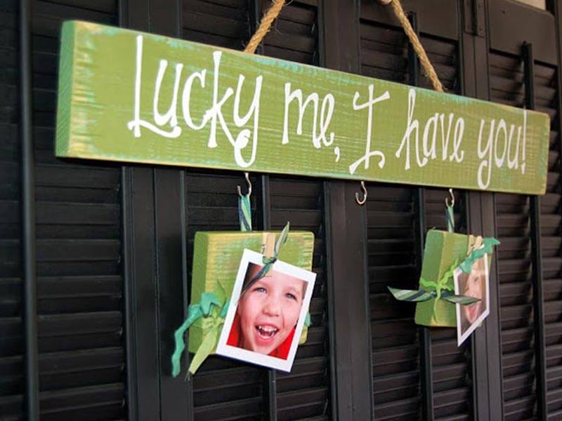6 Fun DIY St. Patrick's Day Decorations