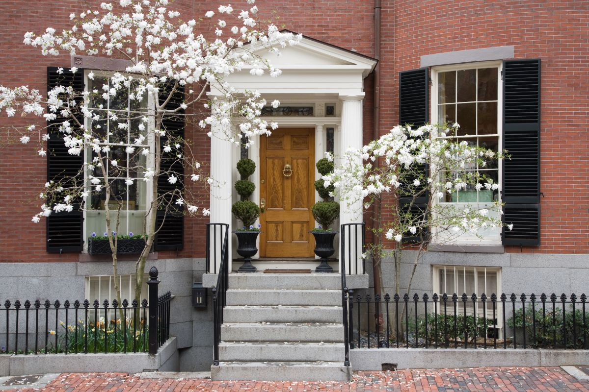 Make a Statement Starting With Your Door! Tips on Adding Style to Function