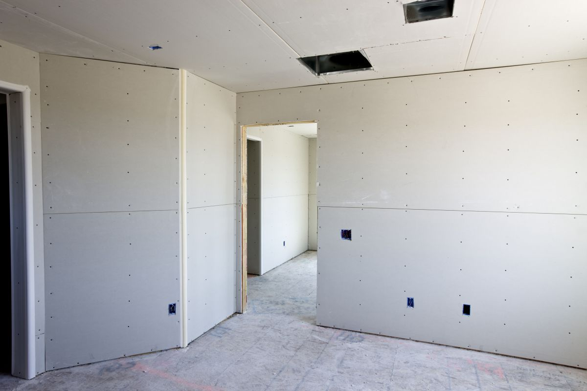 Importance of Drywall: 4 Style Tips included
