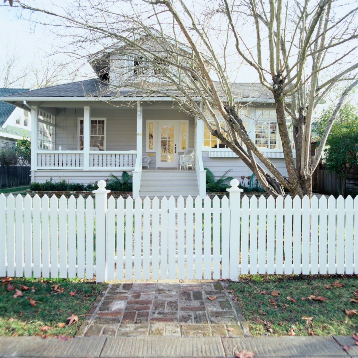 6 Style Choices for Fencing