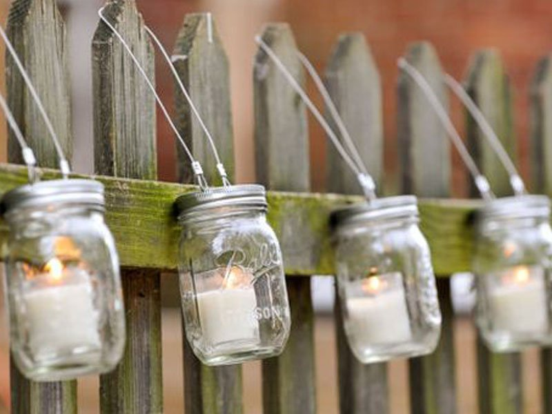 6 Ways to Give a Beauty Update to Your Fence