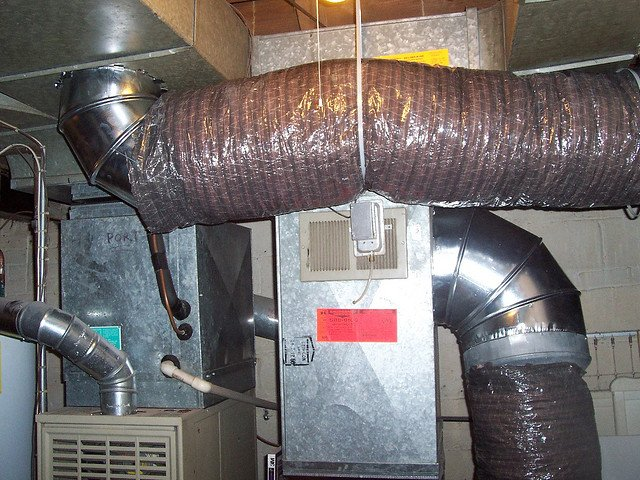 DIY Furnace Repair Dangers and Details