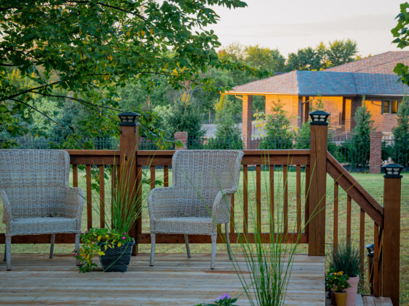 How to Get Rid of Yard Mosquitoes