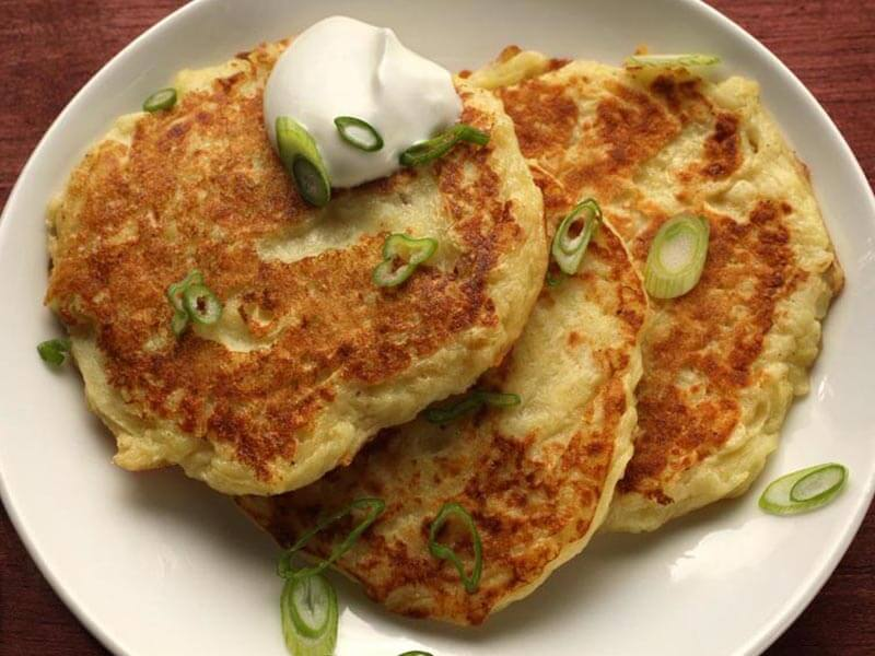 6 Delicious Potato Recipes for St. Patrick's Day
