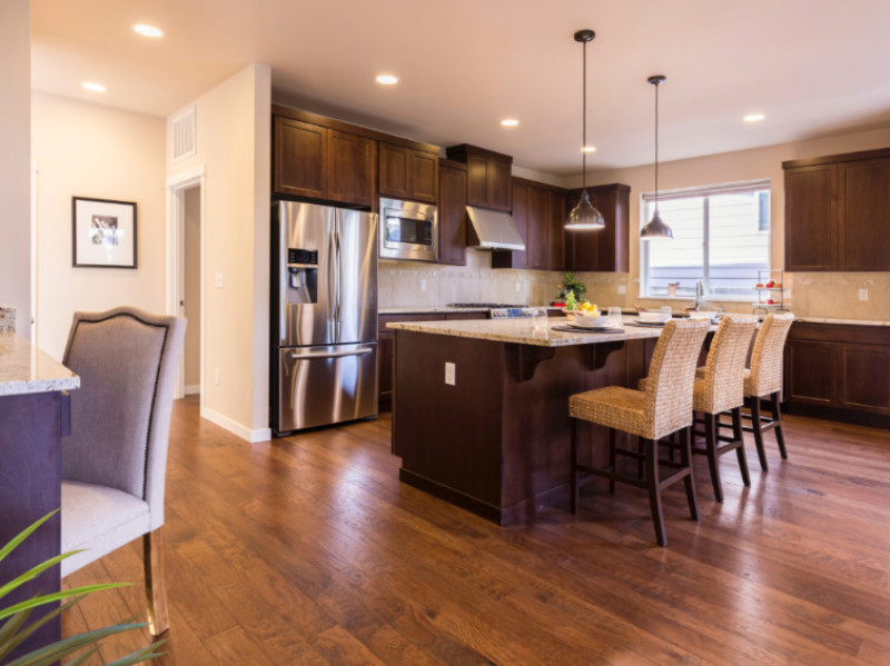 How Much Does Kitchen Floor Replacement Cost?