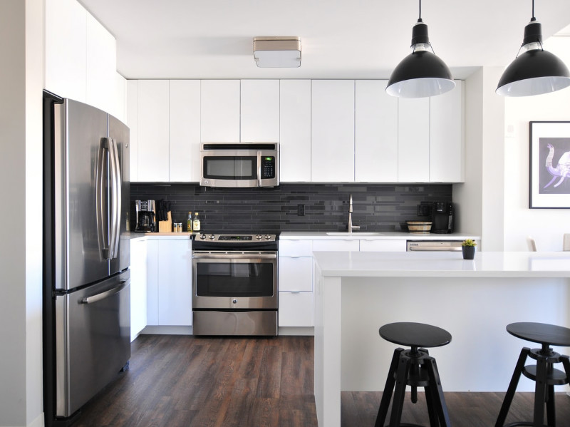 5 Ideas to Remodel Your Kitchen When You Are on a Budget