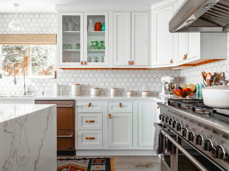 Kitchen Remodeling Artices, Remodeling Ideas and Tips | Wisercosts