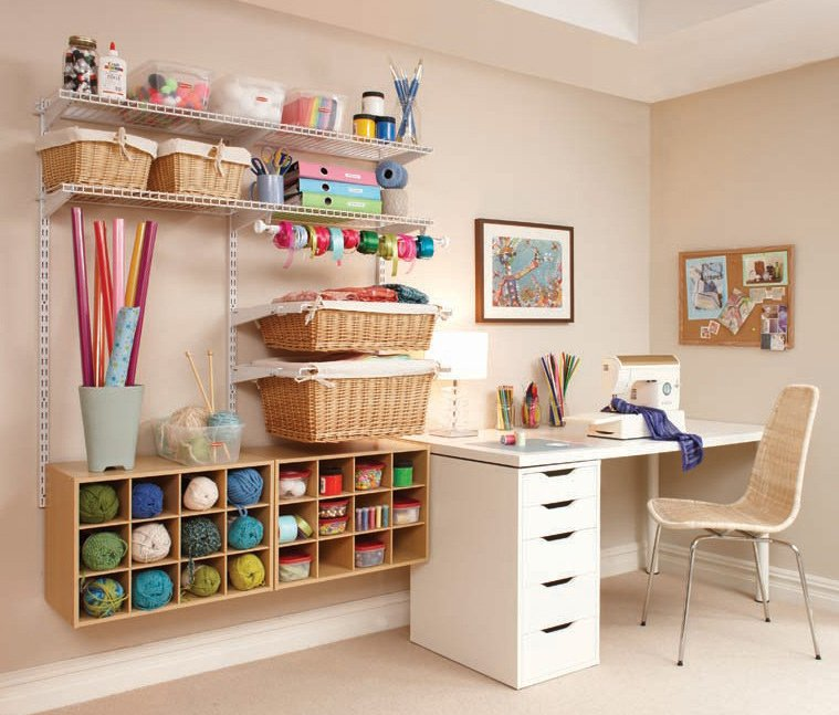 3 Expert Tips on Getting Your Home Organized and De-Cluttered