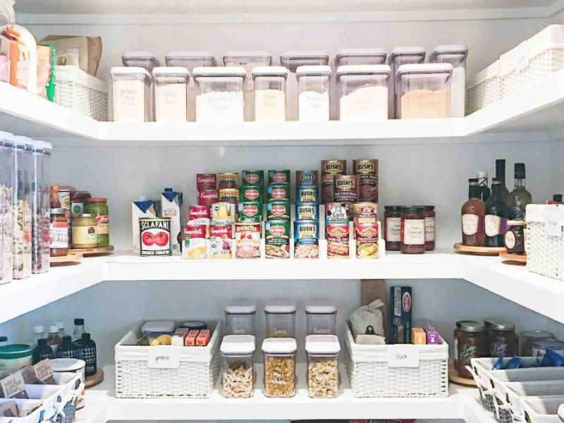 Top 5 Organizing Projects for Homeowners