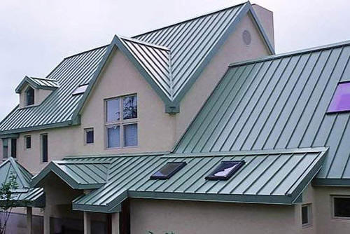 Pros and Cons of Metal Roofing Installation