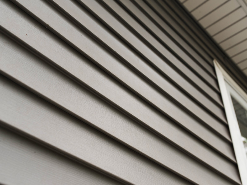 What is the Cost of Siding Repair?