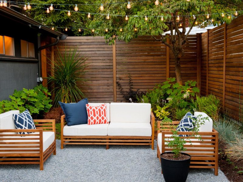 8 Best Ideas for Small Outdoor Spaces That Fit Your Budget