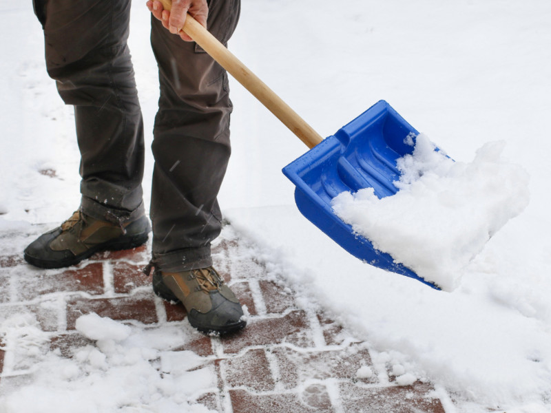 What is the Cost of Snow Removal Services?
