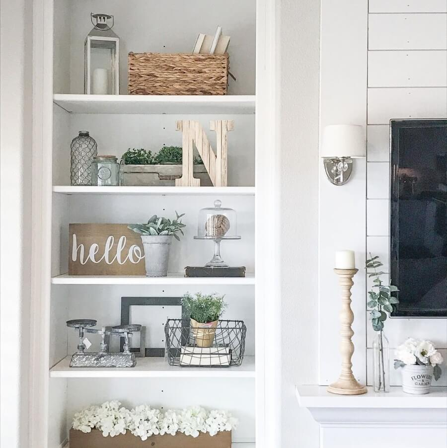 8 Ideas To to Decorate Your Farmhouse-Style Home for Spring