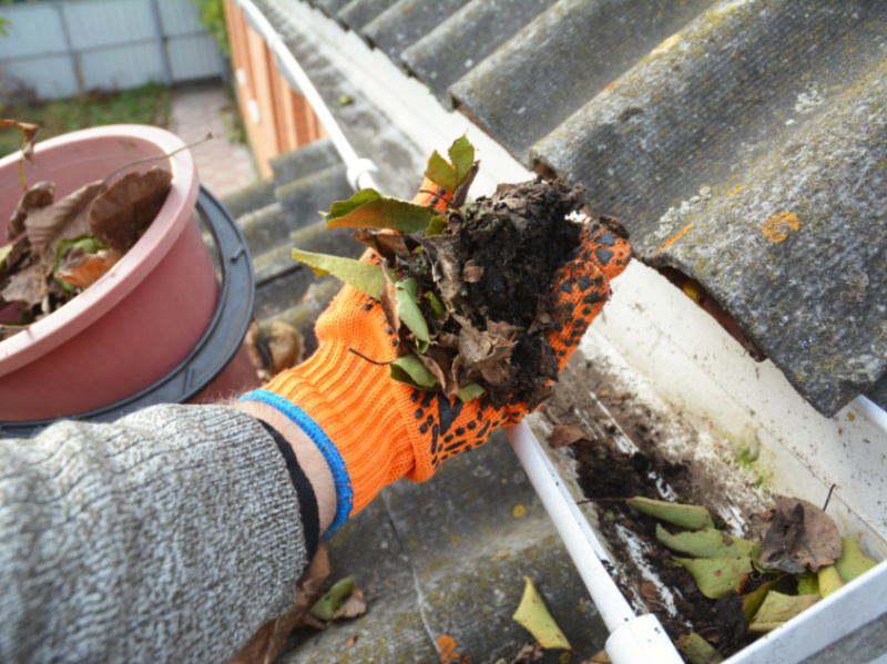 The Spring Home Maintenance Checklist You Need