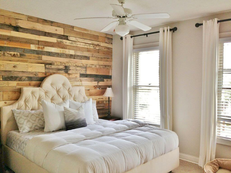 The Most Stunning Wall Design Ideas for Your Bedroom