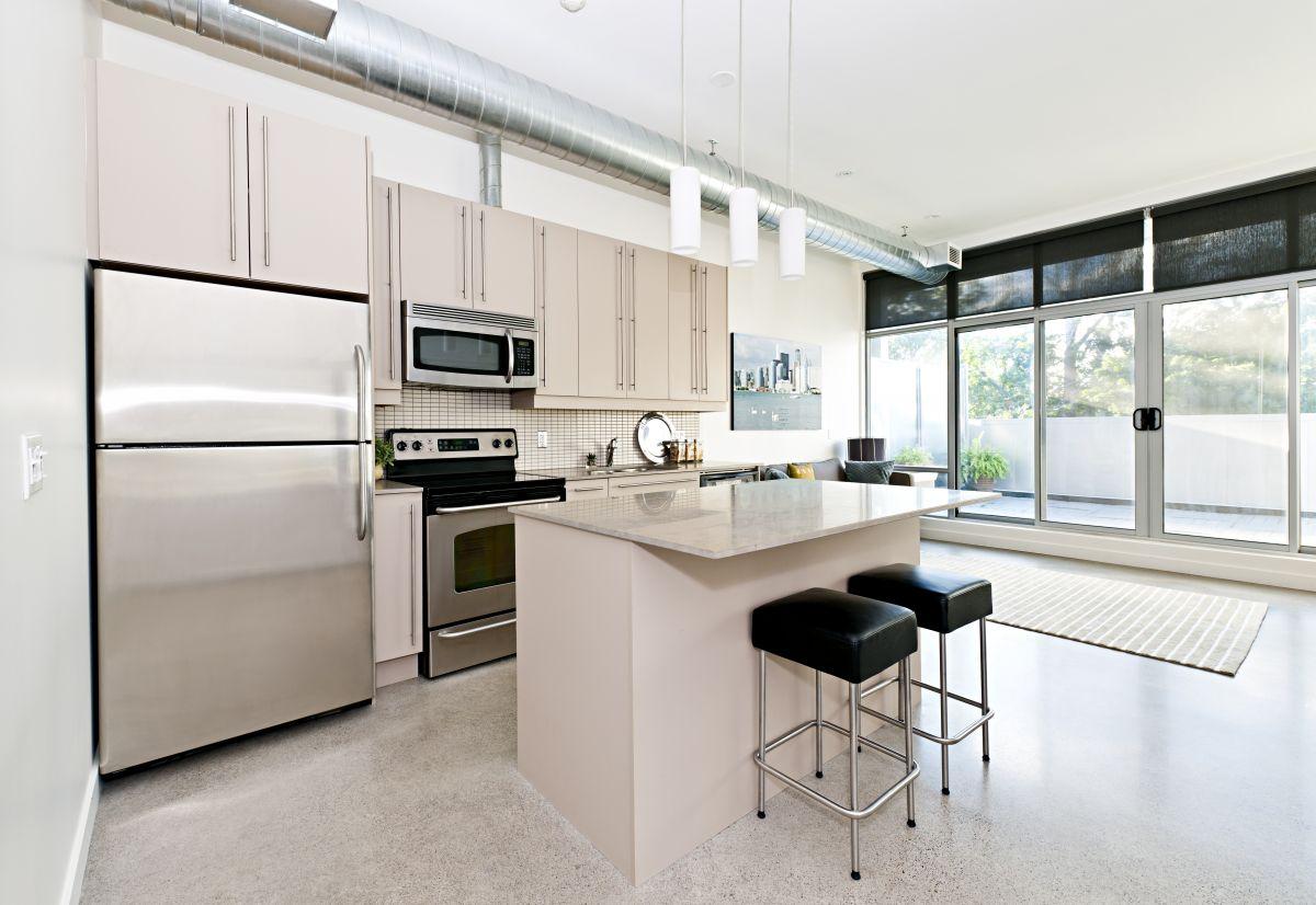 Simple Tips on Having Stylish Kitchen Cabinets