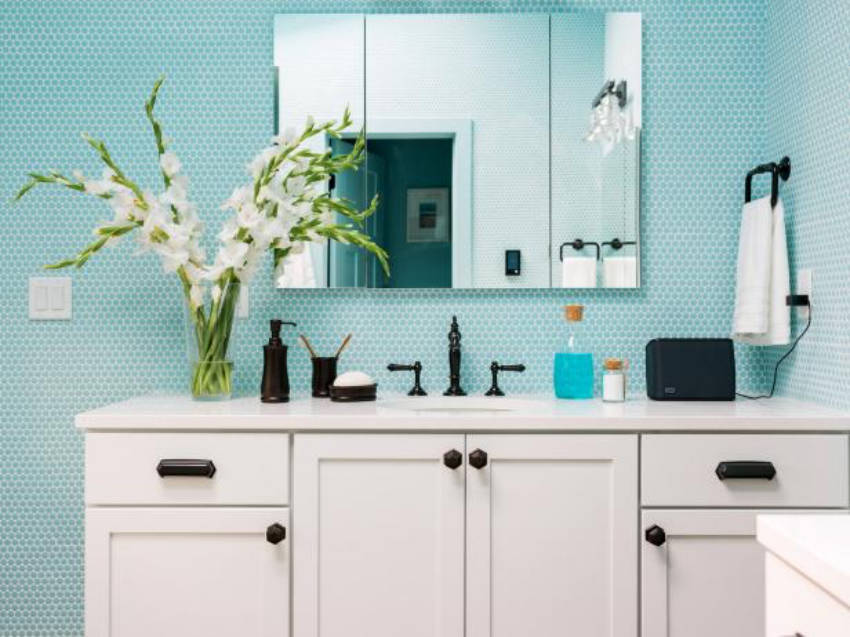 Tile work is an easy way to upgrade your home!