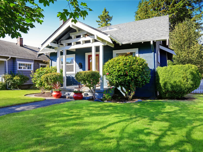 How to Improve Curb Appeal in Your House