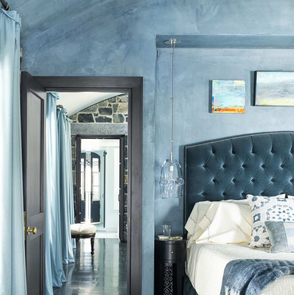 Top Paint Bedroom Color Trends for 2019