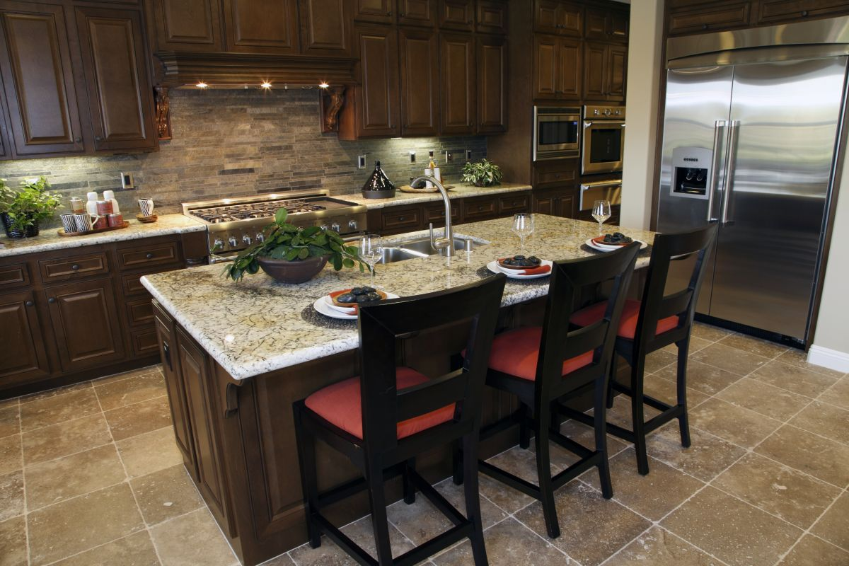 Getting Your Dream Kitchen With Customized Cabinets